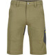 Marmot Limantour Shorts Men Burnt Olive/Slate Grey